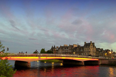 Inverness Luxury Tours