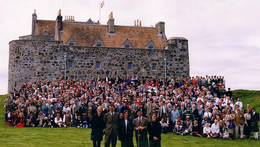 clan maclean gathering 2017
