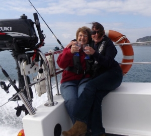 private charter to the corryvreckan whirlpool