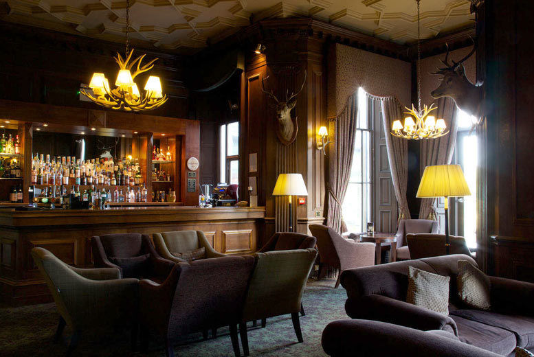 stonefield bar