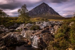 Buachaille Etive Mòr Scottish Highlands 3