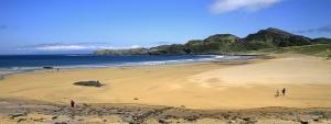 COLONSAY BEACH