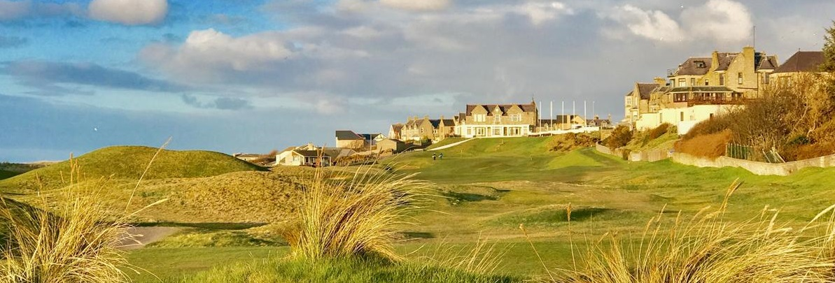 MORAY GOLF NEW PICTURE