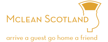 McLean Scotland Logo