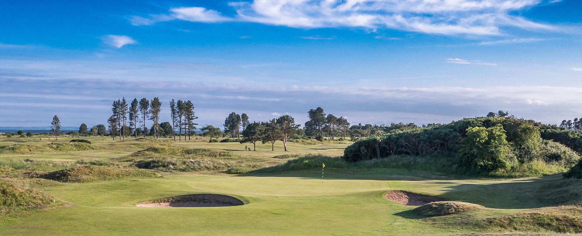 Monifieoth Golf Club