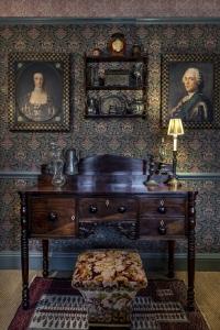 The Jacobite Rising Room, Braemar