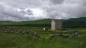 Visit the scottish landscape
